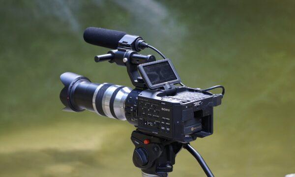 Tecnica della rappresentazione audiovisiva (Mooc)