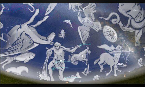 Stellarium (planetario)
